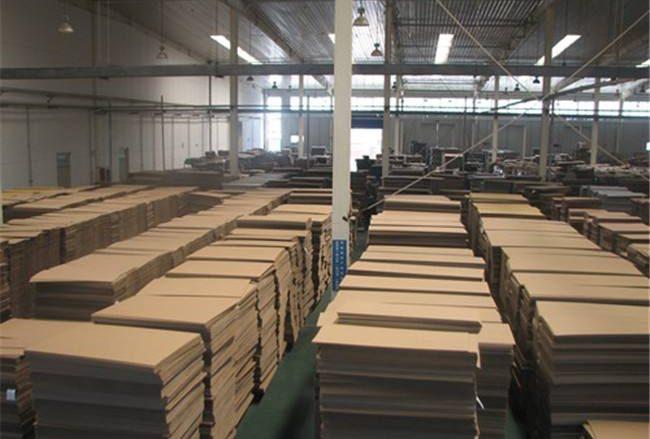这些做到位,纸箱厂印刷工段可省下不少钱